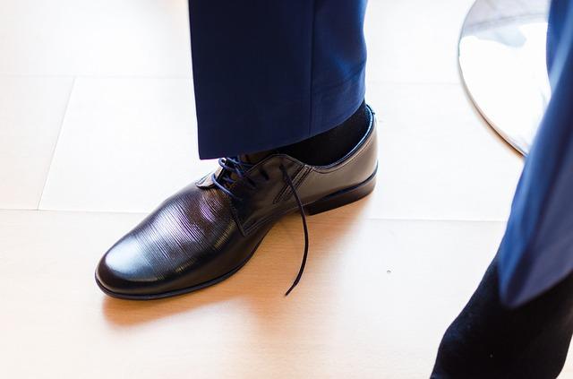 La chaussure italienne à avoir chez soi