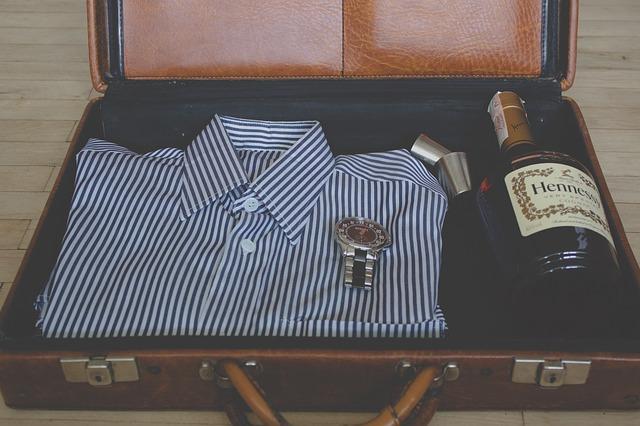 La chemise carreau, un atout au printemps
