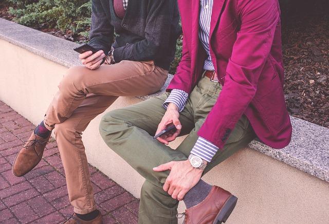 Le chino, un pantalon indispensable