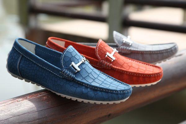 Comment porter des chaussures bateau?
