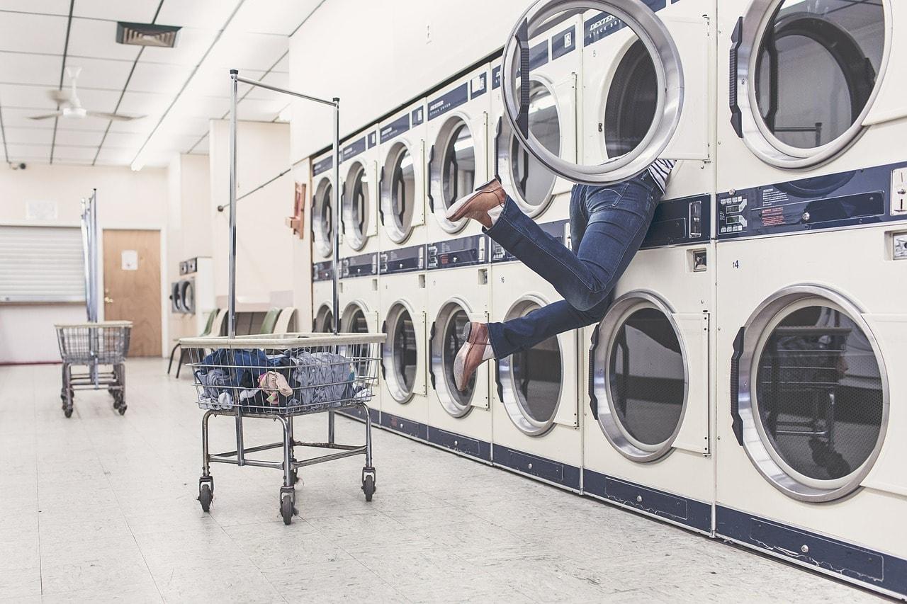 solution pour laver chemise