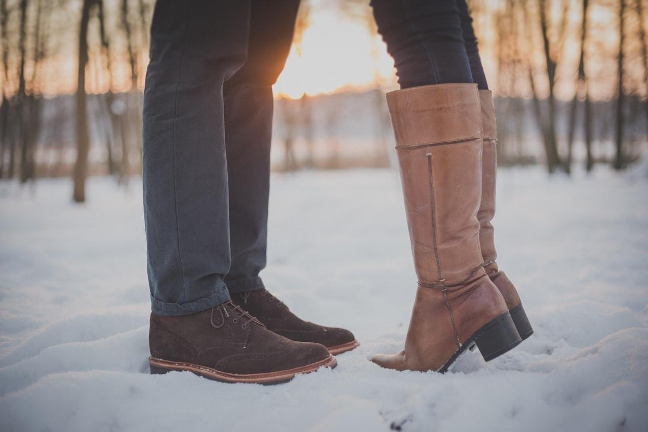 Comment porter des desert boots?