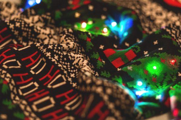 Comment choisir un pull pour Noël ?
