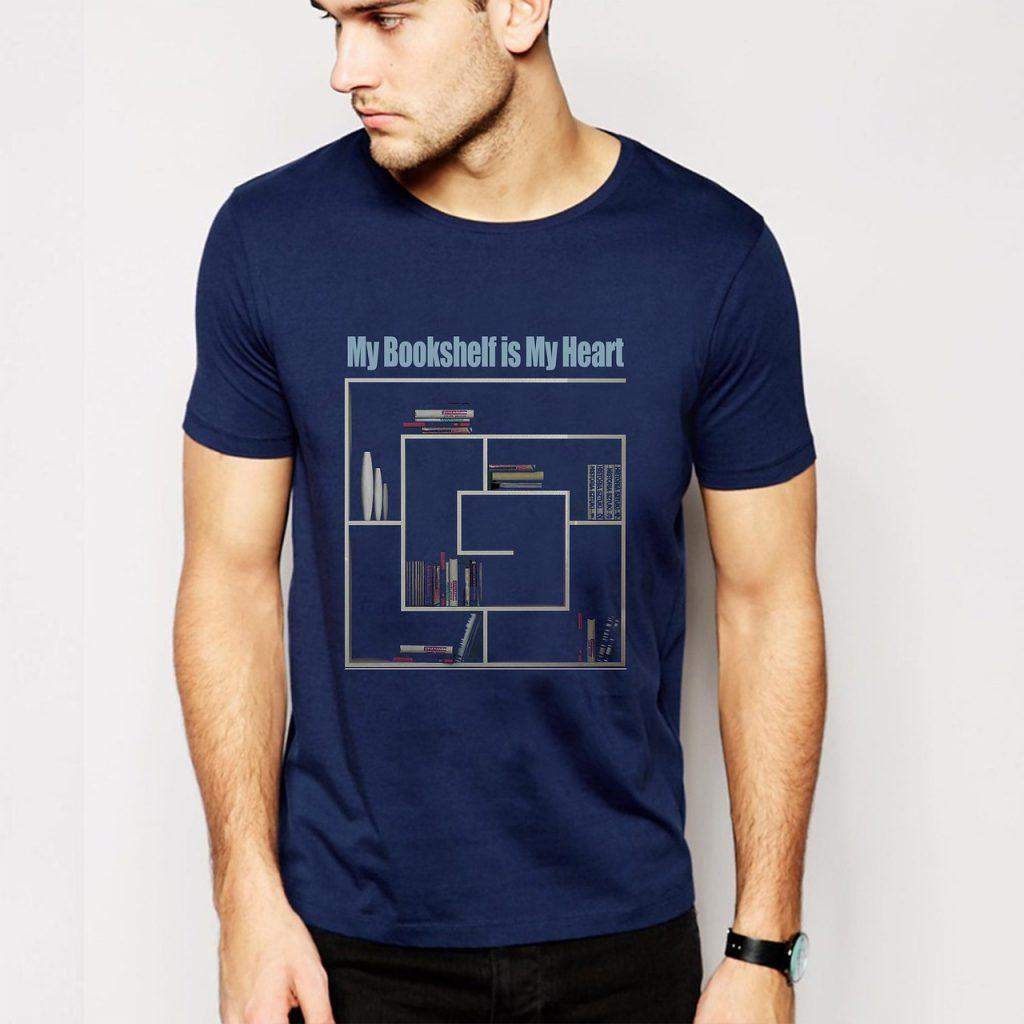 t shirt fashion
