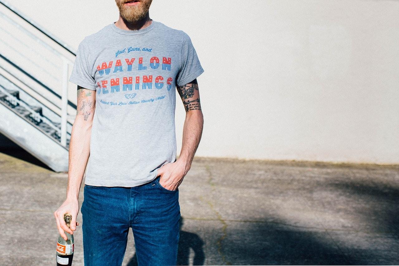 Comment choisir son t-shirt selon sa morphologie ?