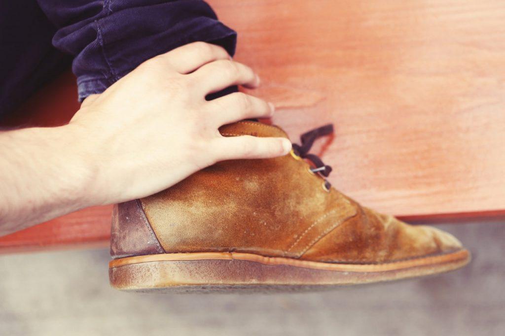 chelsea boot et jean