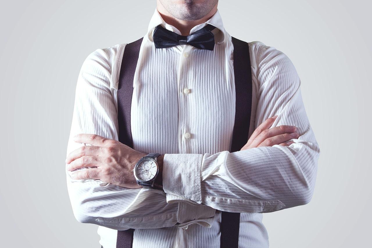 Comment choisir une chemise homme qui ne se repasse pas ?