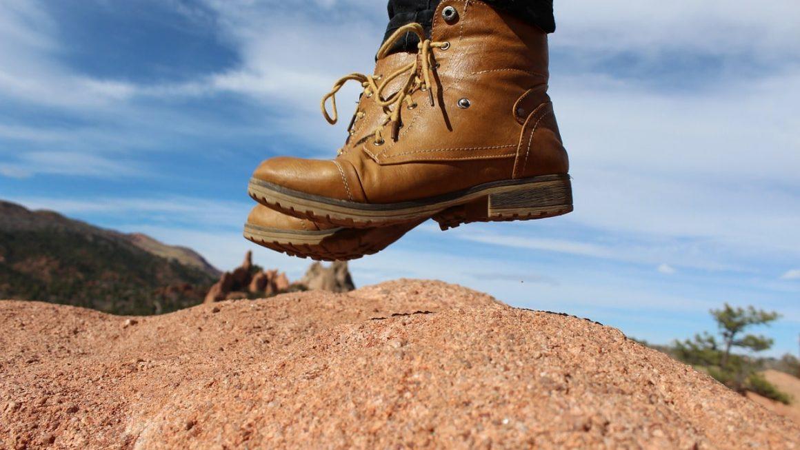 choisir boots homme