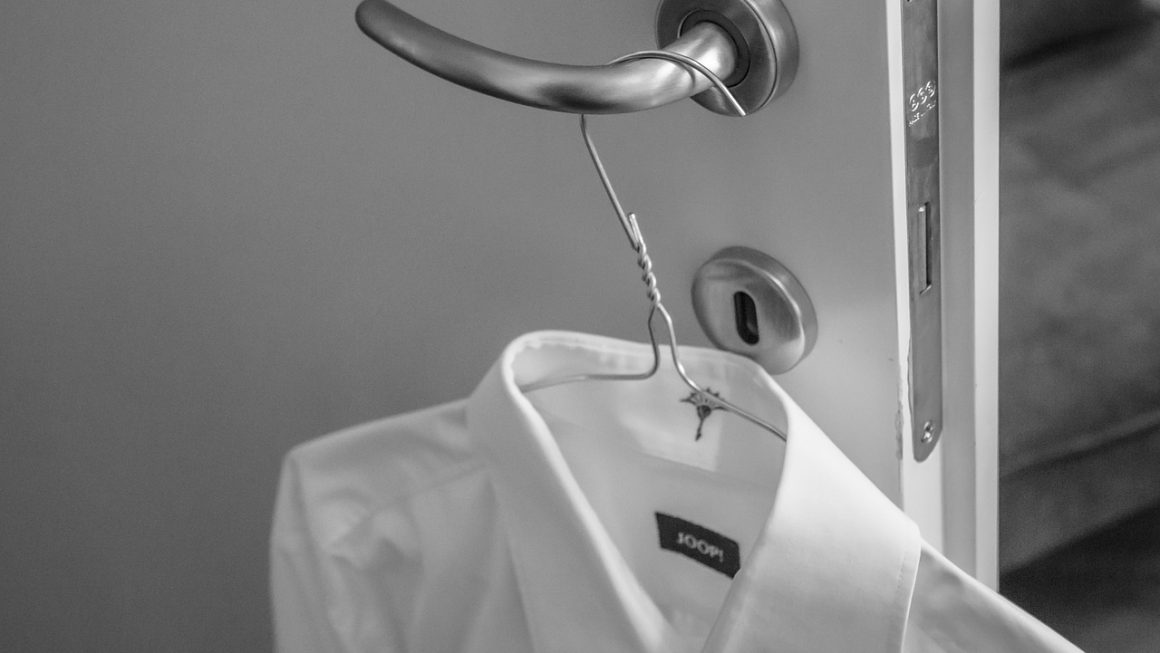 marque chemise homme