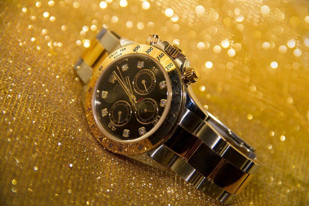 marque rolex de montre