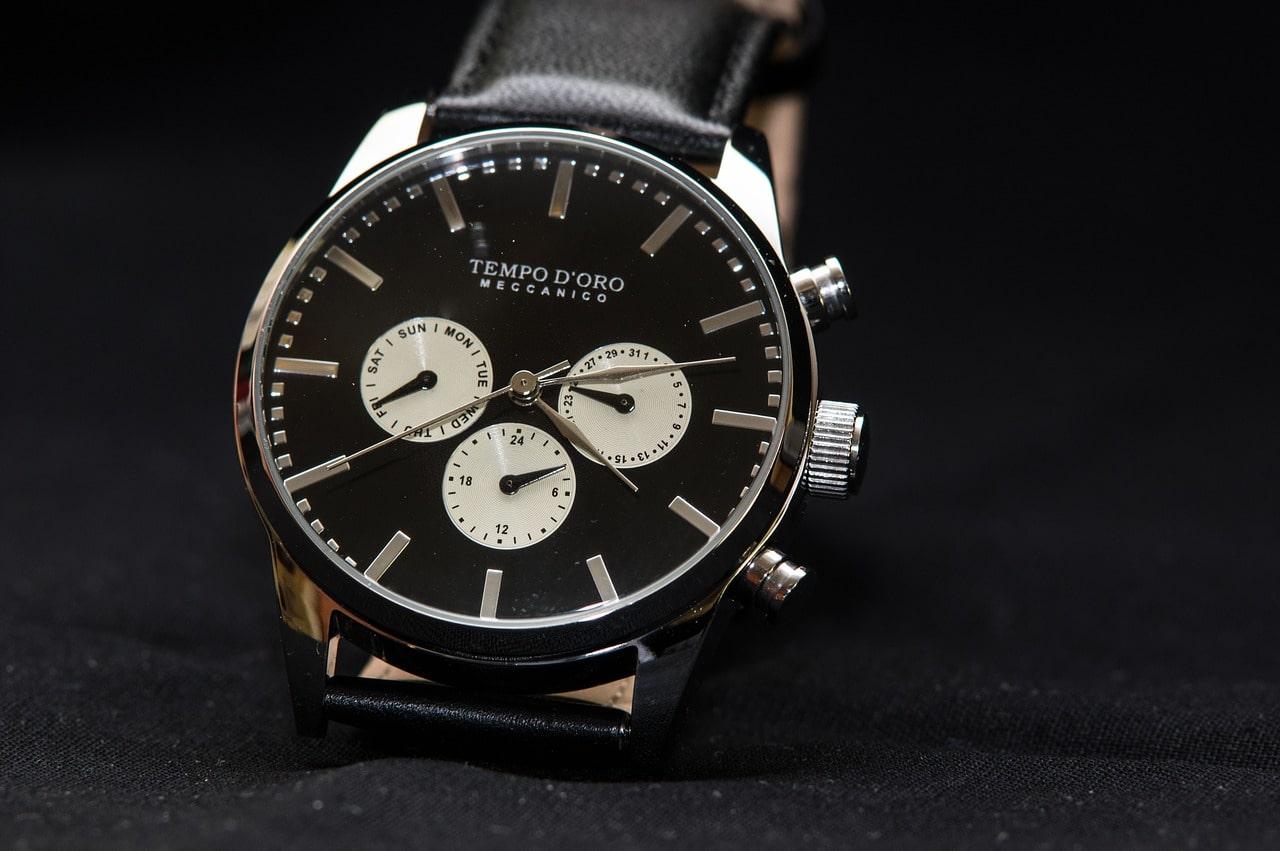 Quelle marque de montre homme choisir ?