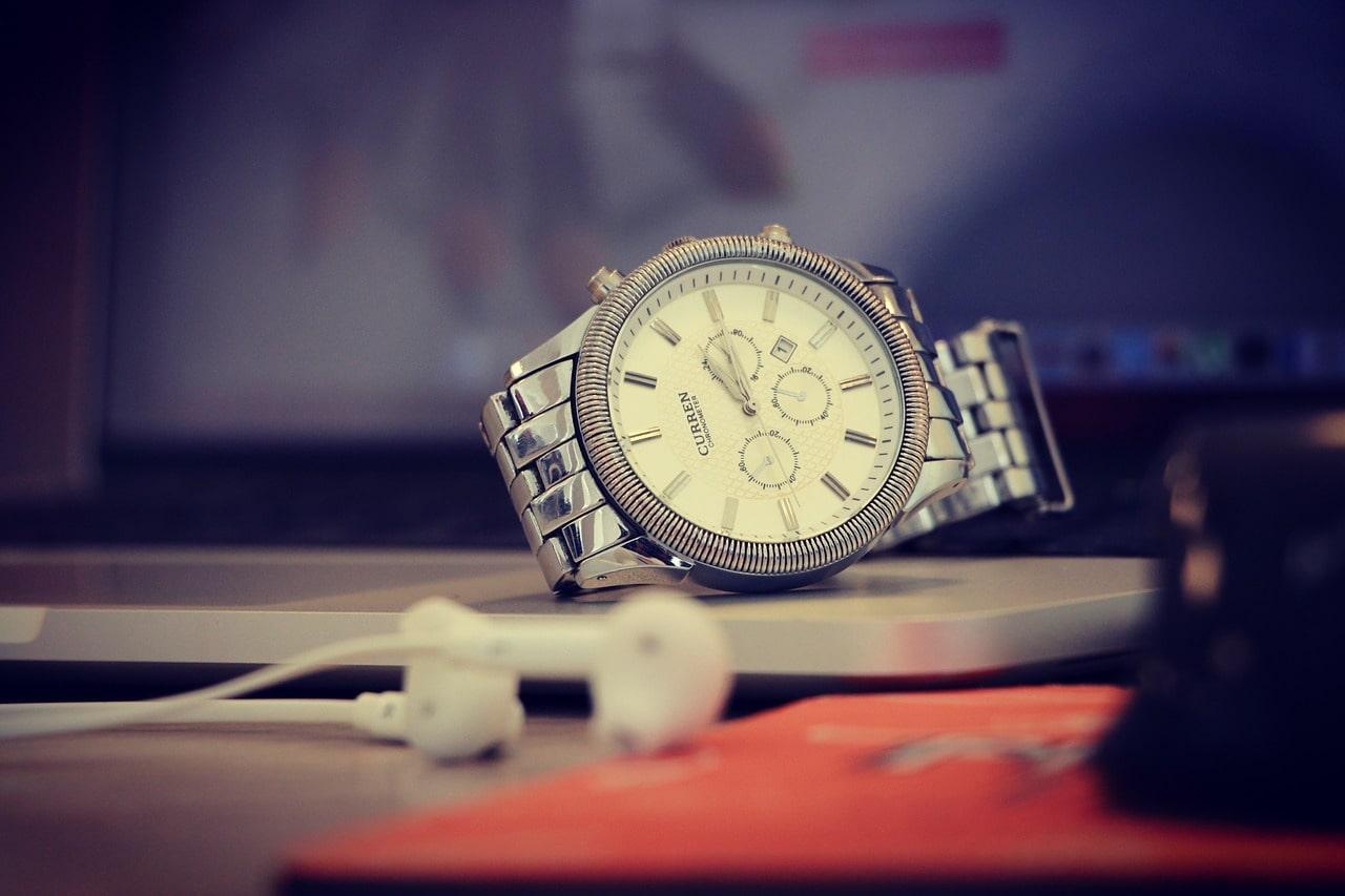 Quel style de montre porter à 40 ans ?