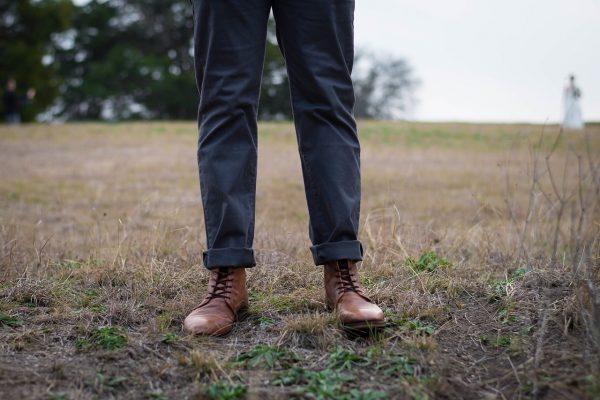 Quel pantalon mettre avec des boots