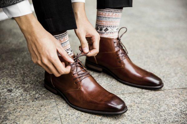 Comment bien porter des chelsea boots