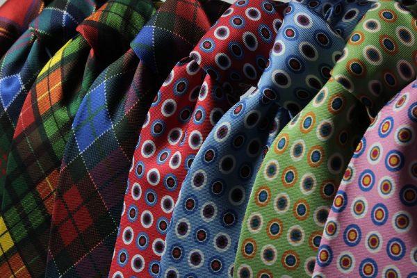 Quelle couleur de cravate porter ?