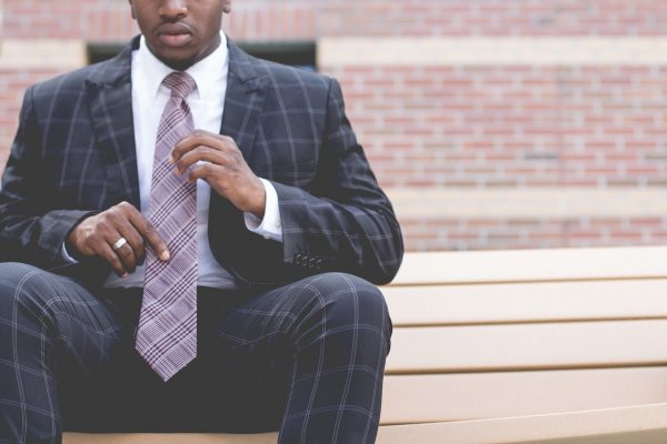 Choisir une cravate homme originale