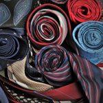 fabriquer une cravate
