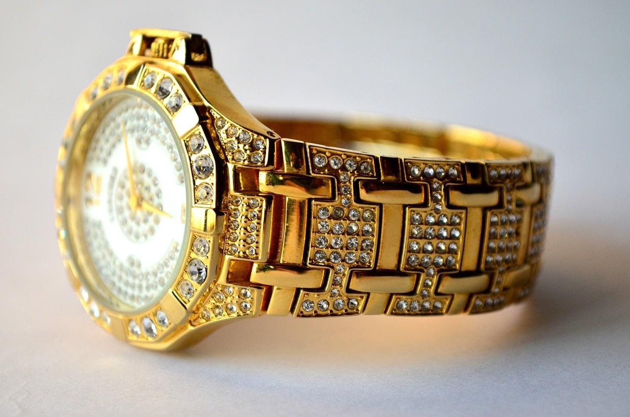 Choisir une montre de luxe