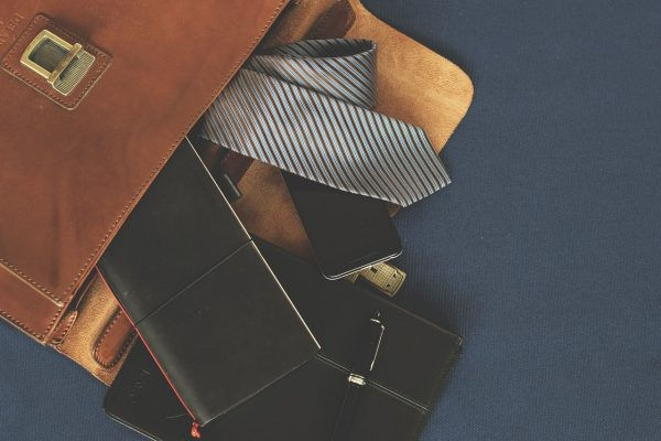 Bien choisir son sac business pour homme
