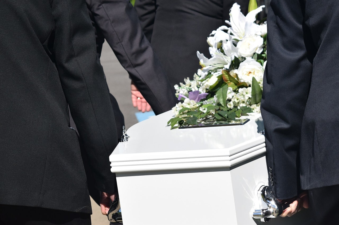 Quelle chaussure porter à un enterrement ?
