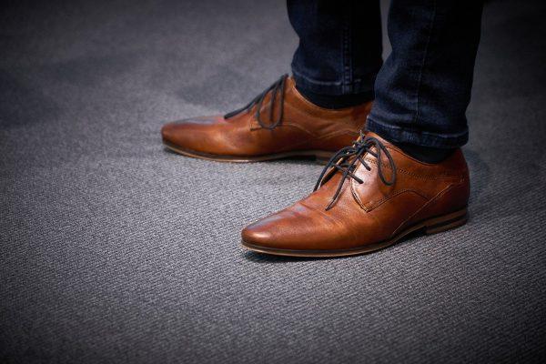 3 types de chaussures essentielles pour la vie quotidienne