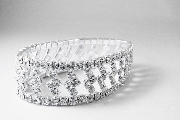 Les occasions pour offrir des bracelets en diamants