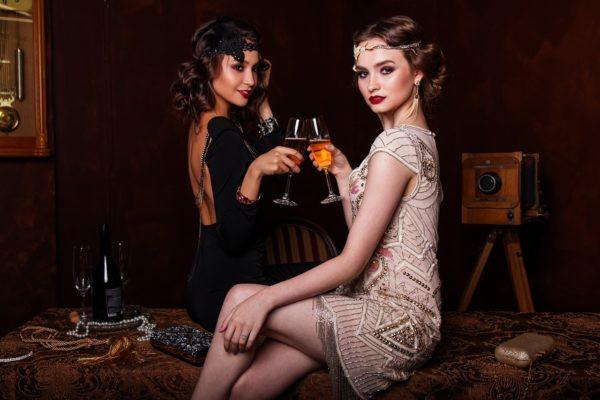 La robe vintage : une histoire à connaitre