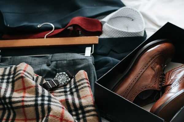 5 accessoires que tout homme devrait avoir