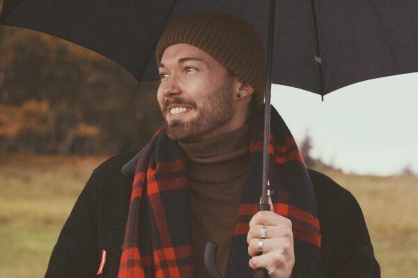 Mode homme : quels accessoires utiliser en hiver ?