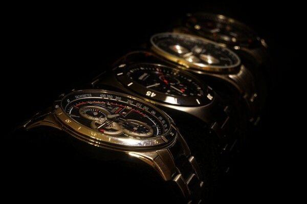 Top 10 des montres les plus hors-normes