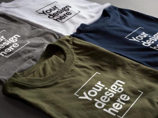 La personnalisation de vêtements pour booster la stratégie de communication de l'entreprise