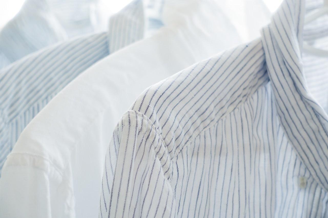 vêtement en chanvre