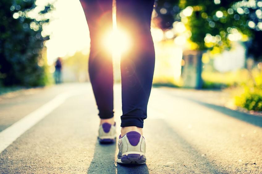chaussure pour courrir