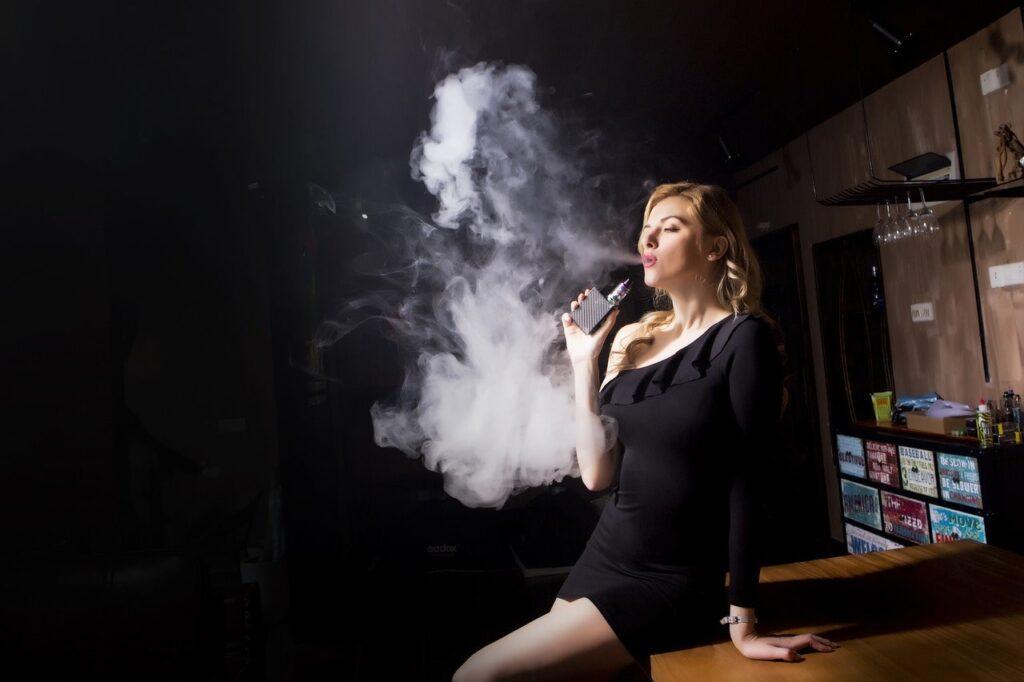 tout savoir sur la cigarette électronique